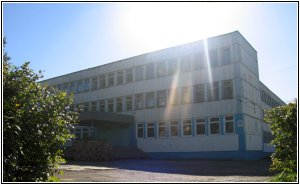 МБОУ СОШ №137