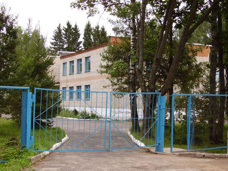 МБОУ Озерищенская СОШ