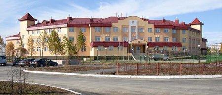Муниципальное автономное общеобразовательное учреждение «Средняя общеобразовательная школа № 1»