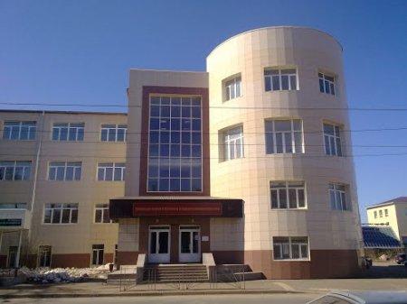 ГАПОУ Колледж малого бизнеса и предпринимательства
