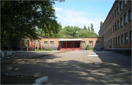 Муниципальное бюджетное общеобразовательное учреждение средняя общеобразовательная школа №8 города Новошахтинска
