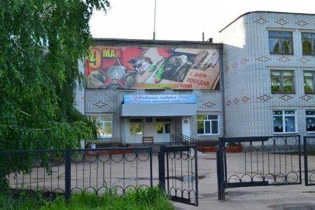 МОУ Старомайнская средняя школа № 2