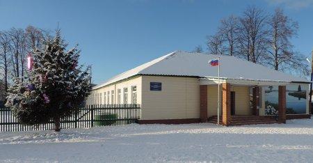 МОУ СОШ № 3 р.п. Кузоватово