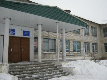 МКОУ Енганаевская СШ