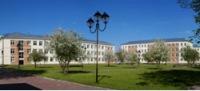 Бюджетное общеобразовательное учреждение Вологодской области