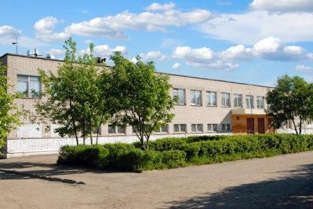 МБОУ школа №18 им. Маршала А. М. Василевского