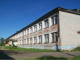 МОКУ СОШ пгт. Лальск