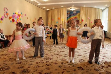 Детский сад Стрелец
