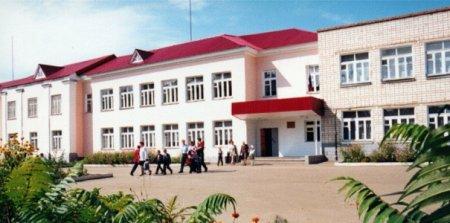 Муниципальное общеобразовательное автономное учреждение города Бузулука