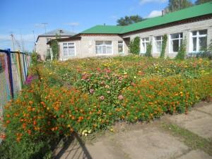 МАДОУ детский сад «Буратино» с.Старобалтачево