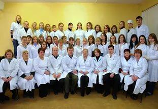 Ниж ГМА (Нижегородская государственная медицинская академия Министерства здравоохранения и социального развития Российской Федерации)
