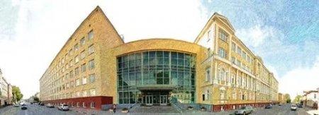 ННГАСУ (Нижегородский государственный архитектурно-строительный университет)