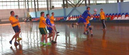 Завершился Всероссийский турнир по гандболу