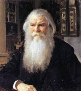 Забелин Иван Егорович