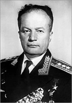 Каманин Николай Петрович
