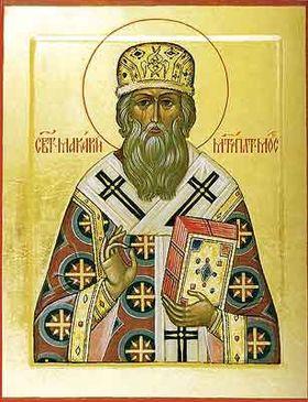 Святитель Митрополит Макарий