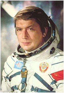 Борис Егоров космонавт