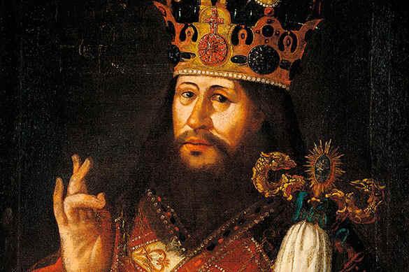 история России 17 век