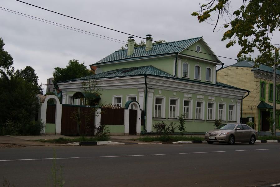 улицы Ростова