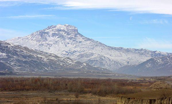Шалбуздаг гора