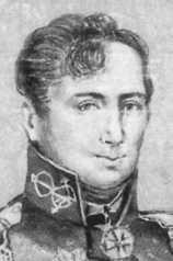 Дмитрий Яковлевич Лаптев