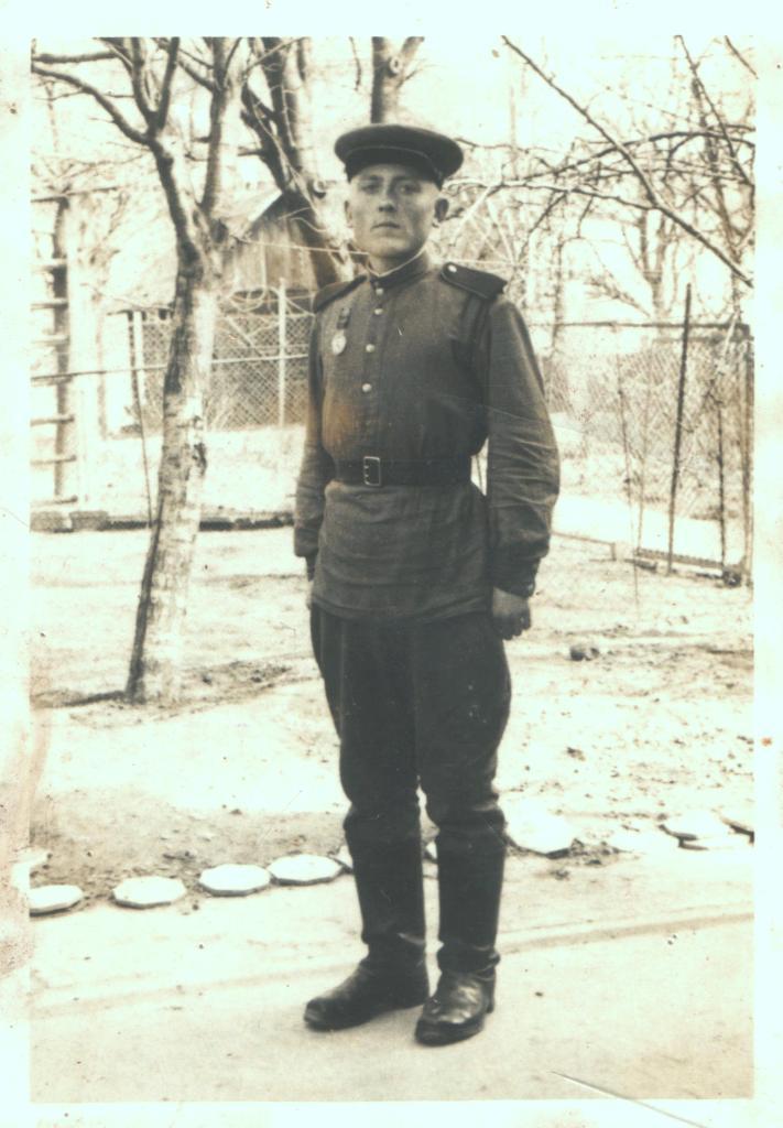 Богомолов Алексей Иванович