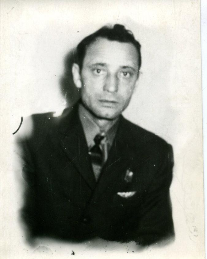 Шехин Николай Александрович