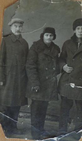 Иванов Василий Романович