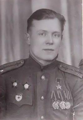 АЛЕКСАНДР ПЕТРОВИЧ ИВАНОВ
