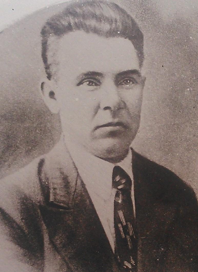 Засухин Стефан Михайлович