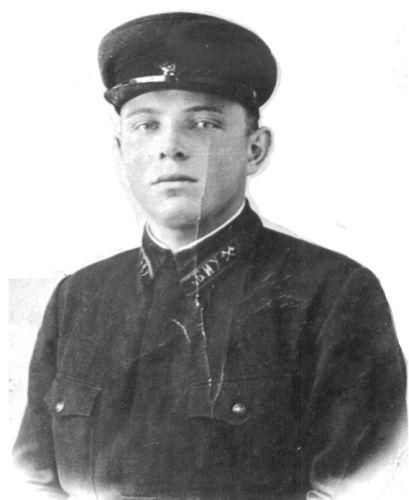 Балдуев Владимир Иванович