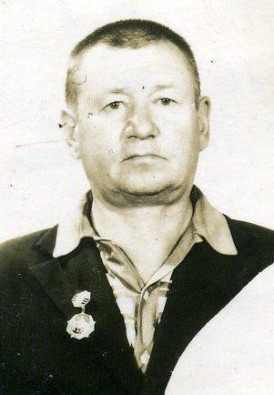Зиновьев Роман Павлович