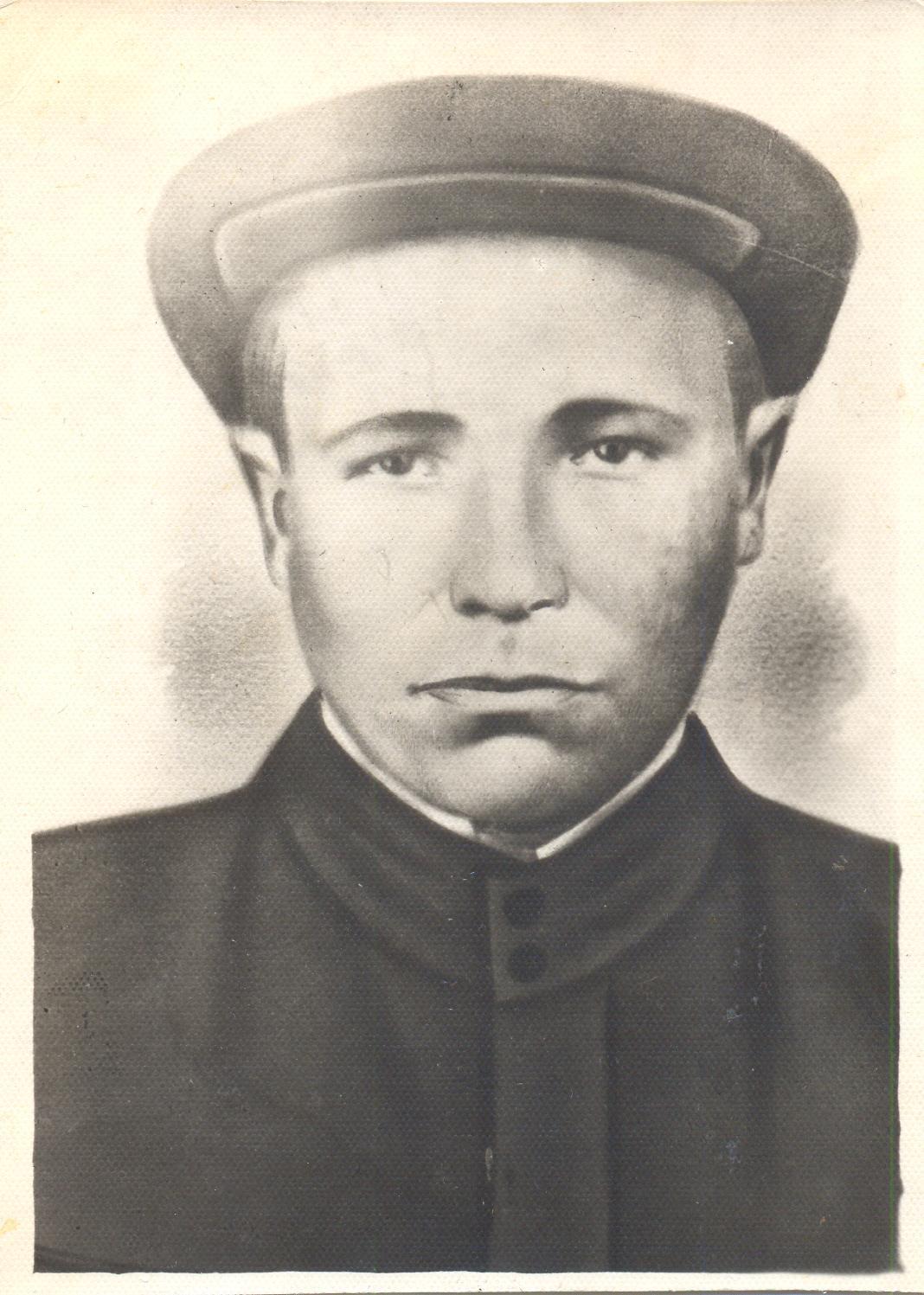 Портнов Федор Алексеевич