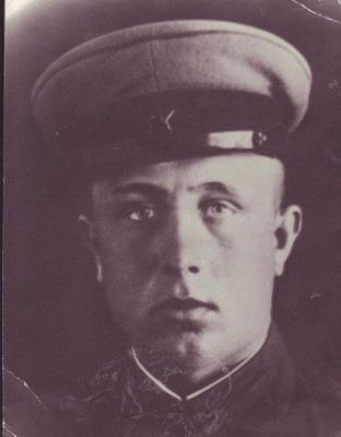 Макаров Павел Михайлович