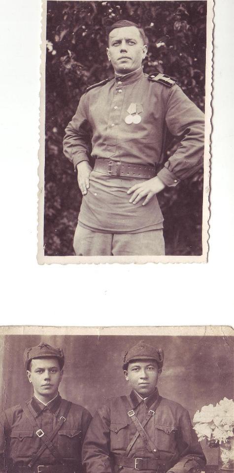 Гринцевич Виктор Иосифович