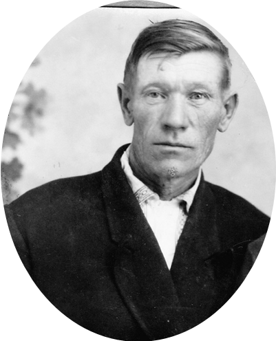 Романов Дмитрий Петрович