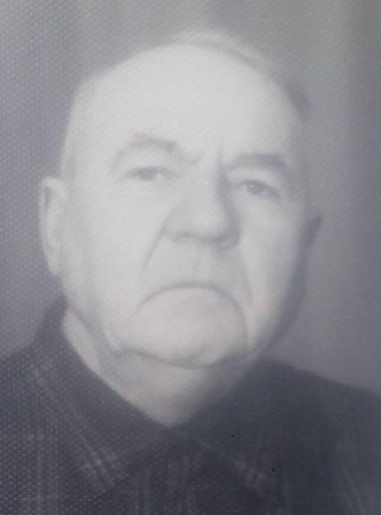 Скицан Григорий Иванович