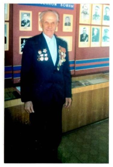 Пильнов Алексей Иванович