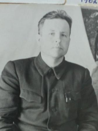 Морозов Виктор Григорьевич