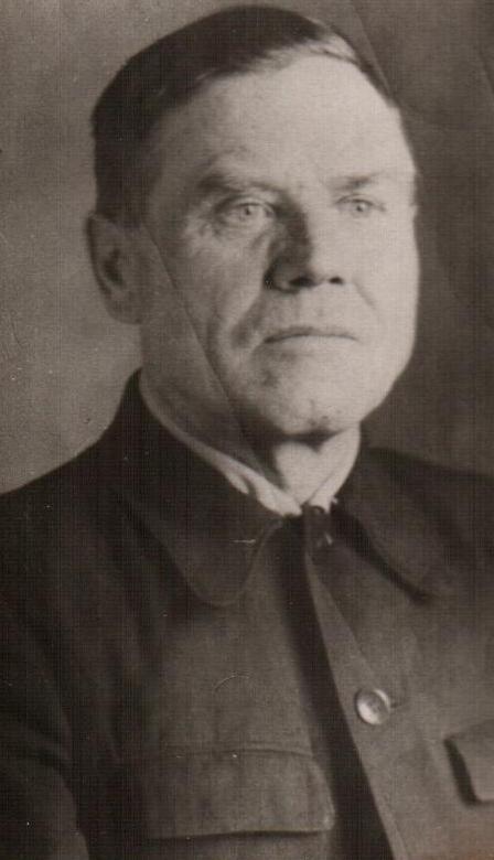 Басарыгин Гавриил Васильевич