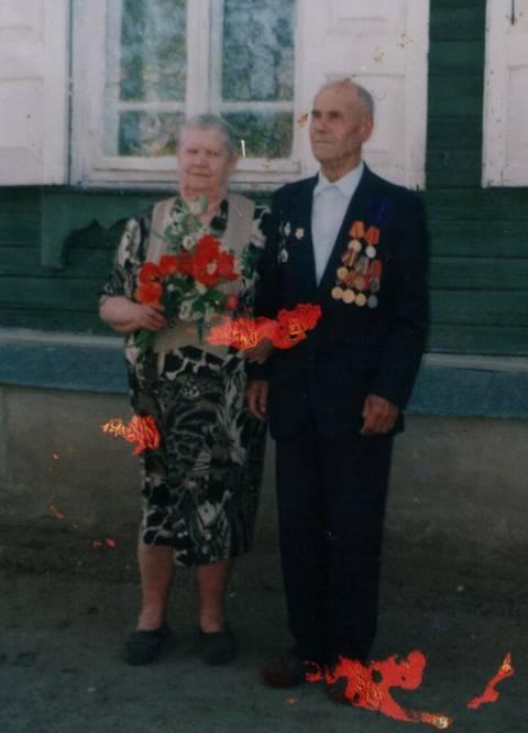 Беляев Егор Иванович