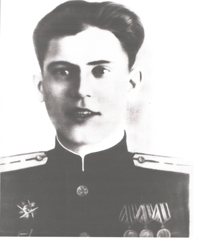 Пучнин Анатолий Владимирович