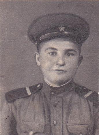 Илюшкин Николай Михайлович