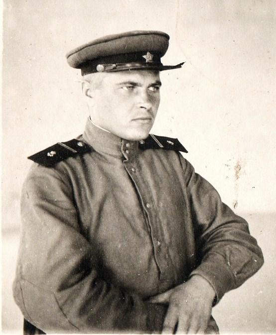 Крампит Петр Петрович