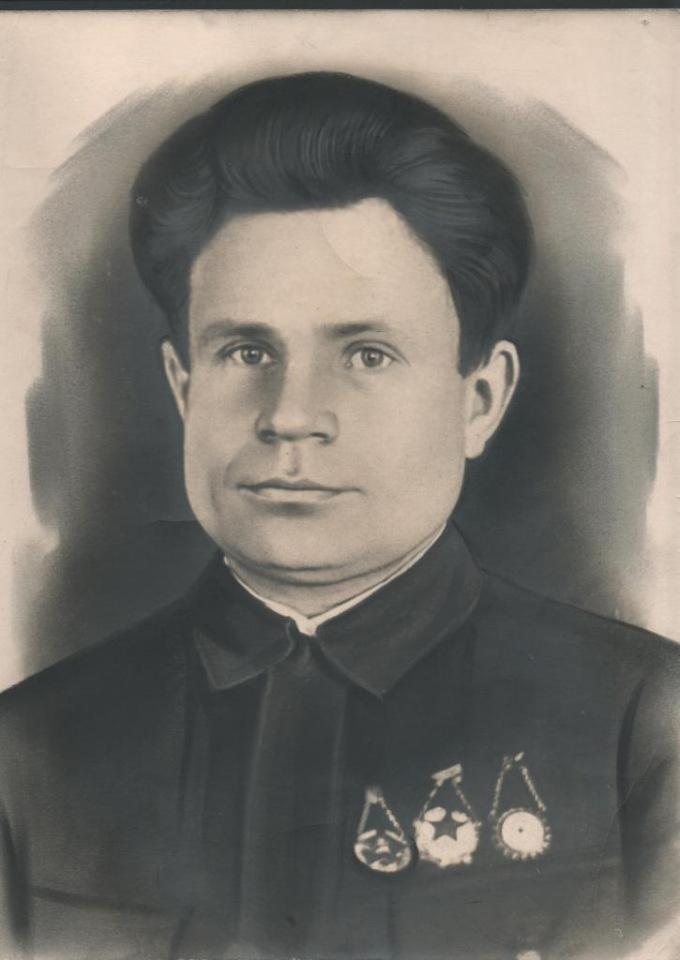 Дворянский Петр Иванович