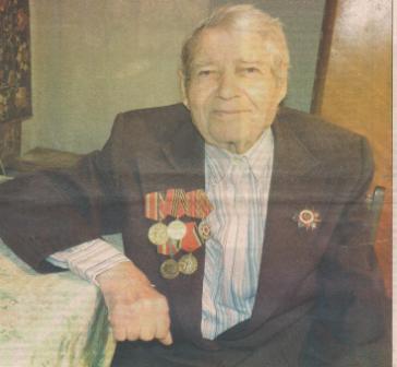 Меркушов Антон Андреевич