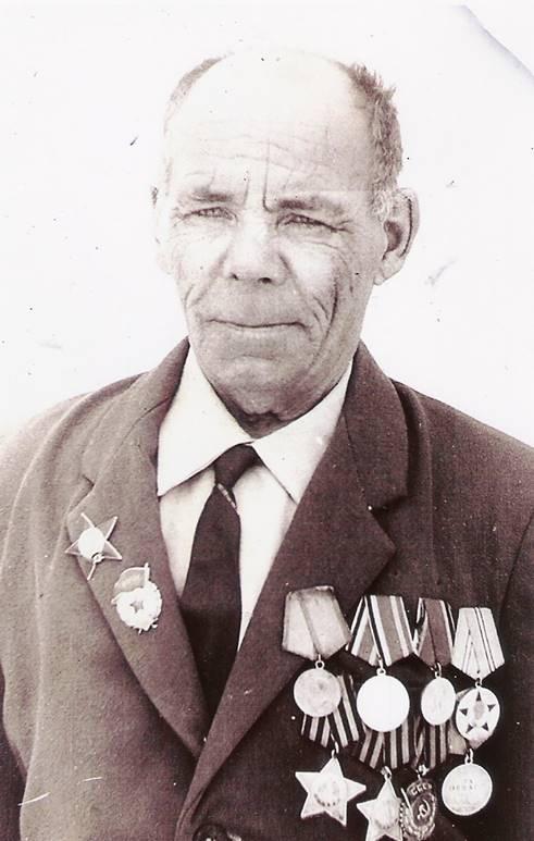 Масягутов Гариф Закирович