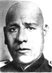 Григорий Матвеевич Линьков