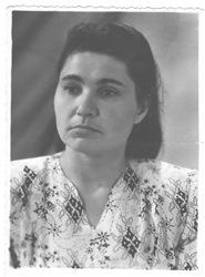 Свиридова Анастасия Петровна