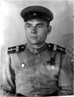 Дьяконов Иван Ильич